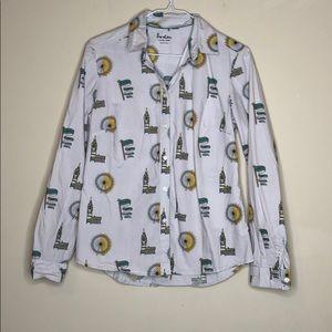 Boden button down - classic shirt